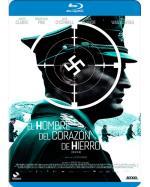 El hombre del corazón de hierro - Blu-Ray