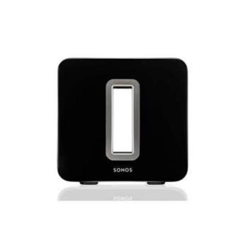 Subwoofer multiroom Wi-Fi Sonos SUB Negro