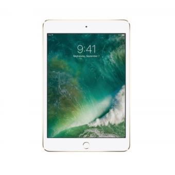 Apple iPad mini 4 128 GB WiFi + Cellular Oro