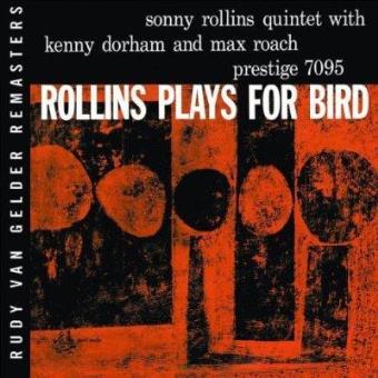 Plays For Bird (Quintet)