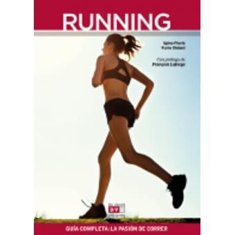 Running. La pasión de correr