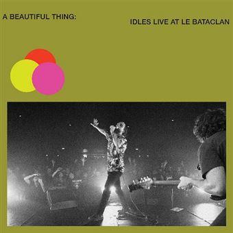 A Beautiful Thing: Live At Le Bataclan - 2 Vinilos Verde