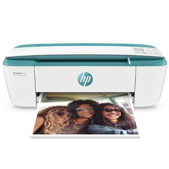 Impresora multifunción HP DeskJet 3735 Verde