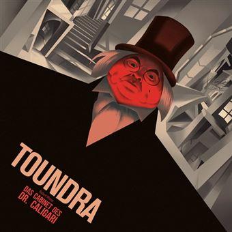 Das Cabinet des Dr.Caligari - 2 Vinilos + CD
