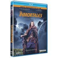 Los inmortales - Blu-Ray