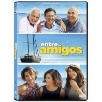 Entre amigos - DVD