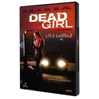 The Dead Girl -  DVD