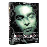 Abre los ojos - DVD