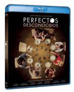 Perfectos desconocidos - Blu-Ray