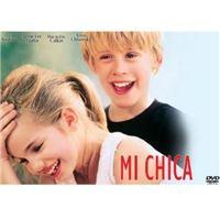 Mi chica - DVD Ed Horizontal