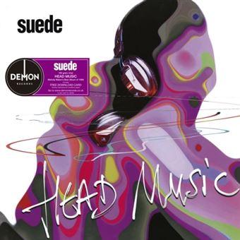 Head Music - Vinilo