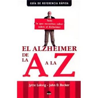 El Alzheimer de la A a la Z