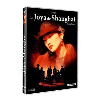 La joya de Shanghai - DVD
