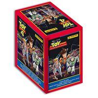 Caja 50 sobres de cromos Toy Story 4