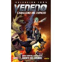 Veneno: Caballero del Espacio 1. 100% Marvel