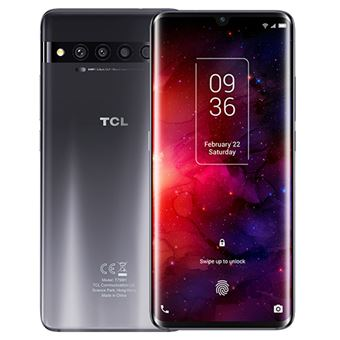 TCL 10 Pro 6,47'' 128GB Gris