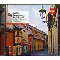 Slavonic Dances Op. 46-72