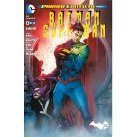 Batman / Superman 11. Primer Contacto 2 (Grapa)