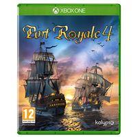 Port Royale 4 Xbox One