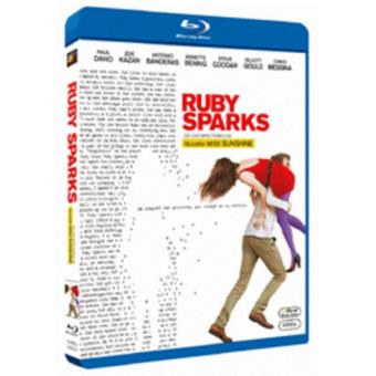 Ruby Sparks - Blu-Ray