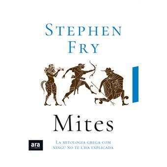 Mites - La mitología griega com ningú no te l'ha explicada