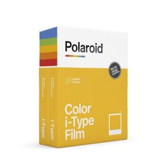 Película Polaroid i-Type para OneStep 2