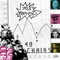 70 paranoid - Vinilo