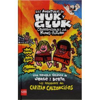 Aventuras de  Hulk y Cluck