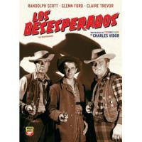 Los desesperados - DVD