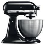 Robot de cocina Kitchenaid 5K45SS EOB Classic Negro