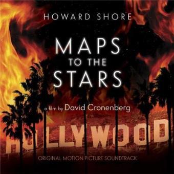 Maps To The Stars (B.S.O.)