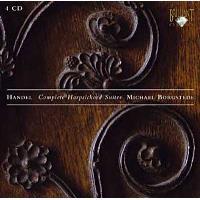 Complete Harpsichord Suites