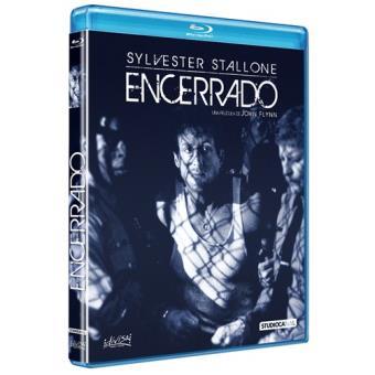 Encerrado - Blu-Ray