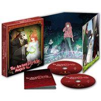 The Ancient Magus Bride - Parte 1 Episodios 1 a 12 - Blu-Ray