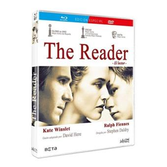 The Reader - Blu-ray + DVD