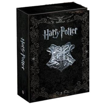 Pack Harry Potter Saga Completa  Ed. limitada - DVD