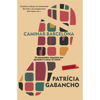 Caminar Barcelona