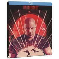 Bloodshot - Steelbook Blu-ray