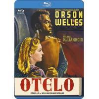 Otelo - Blu-Ray