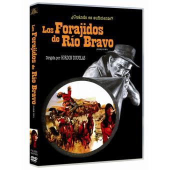 Los forajidos de Río Bravo - DVD