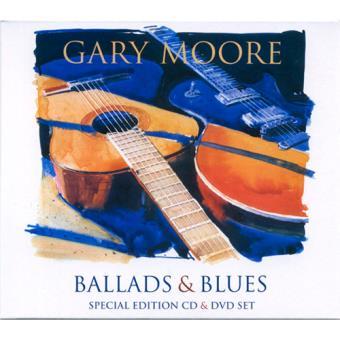 Ballads & Blues 1982-1994 - CD + DVD