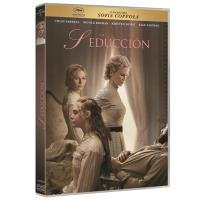 La seducción - DVD
