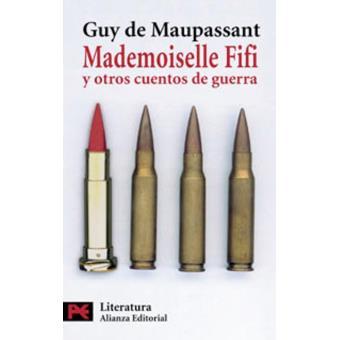 Mademoiselle fifi y otros cuentos d