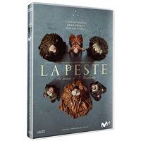 La Peste Temporada 2 - DVD
