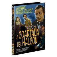 La coartada del halcón - DVD