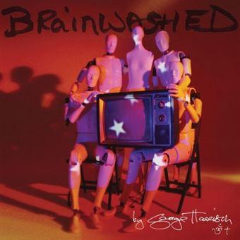 Brainwashed - Vinilo