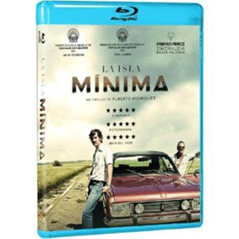 La isla mínima - Blu-Ray