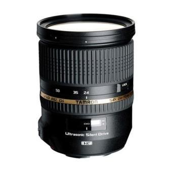 Tamron SP 24 70mm Di VC USD Objetivo para Nikon