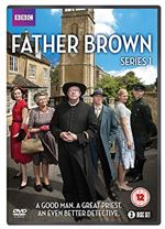 Padre Brown - Temporada 1 - DVD