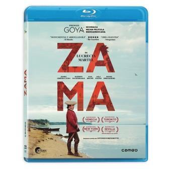 Zama - Blu-Ray